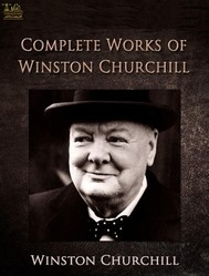 The Complete Works of Winston Churchill - copertina