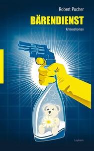 Bärendienst - copertina
