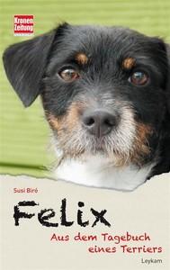 Felix - copertina