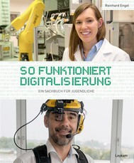 So funktioniert Digitalisierung - copertina
