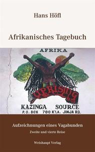Afrikanisches Tagebuch - copertina