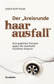 Der kreisrunde Haarausfall - copertina