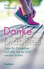 Danke Diabetes - copertina