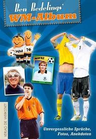Ben Redelings' WM-Album - copertina