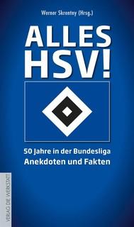 Alles HSV! - copertina