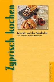 Zyprisch kochen - copertina