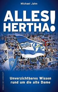 Alles Hertha! - copertina