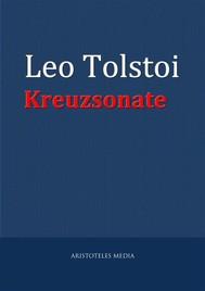 Die Kreutzersonate - copertina
