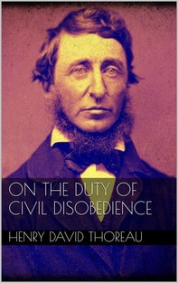 On the Duty of Civil Disobedience - Librerie.coop