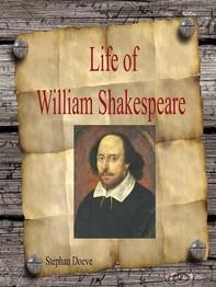 Life of William Shakespeare - Librerie.coop