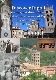 Discover Ripoll, Girona, Catalonia, Spain. - Librerie.coop