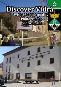 Discover Vidrà comarca of Osona in Catalonia, Spain - Librerie.coop