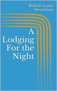 A Lodging For the Night - Librerie.coop