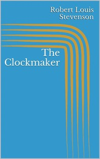 The Clockmaker - Librerie.coop