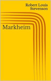 Markheim - Librerie.coop