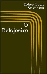 O Relojoeiro - Librerie.coop