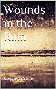 Wounds in the Rain - Librerie.coop
