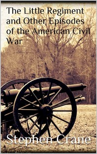The Little Regiment and Other Episodes of the American Civil War - Librerie.coop