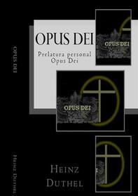 Opus Dei - iglesia dentro de la Iglesia - Librerie.coop