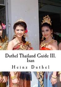 Duthel Thailand Guide III - Librerie.coop