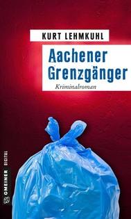 Aachener Grenzgänger - copertina