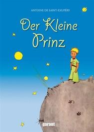 Der kleine Prinz - copertina