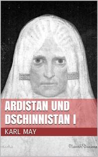 Ardistan und Dschinnistan I - Librerie.coop