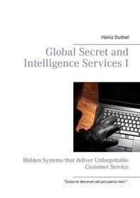 Global Secret and Intelligence Services I - Librerie.coop