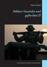 Söldner Gesetzlos und gefürchtet - II - Librerie.coop