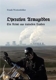 Operation Armageddon - Librerie.coop