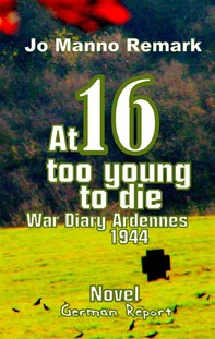 At 16 too young to die - Librerie.coop