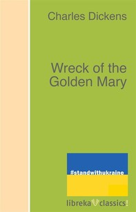 Wreck of the Golden Mary - Librerie.coop