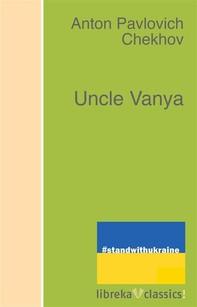 Uncle Vanya - Librerie.coop