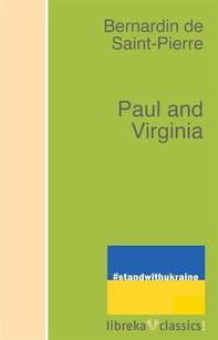 Paul and Virginia - Librerie.coop