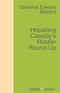 Hopalong Cassidy's Rustler Round-Up - Librerie.coop
