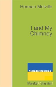 I and My Chimney - copertina