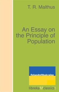 An Essay on the Principle of Population - Librerie.coop