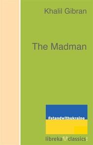 The Madman - copertina