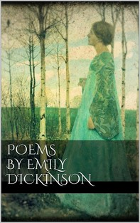 Poems by Emily Dickinson - Librerie.coop