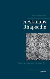Aeskulaps Rhapsodie - Librerie.coop