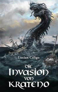 Die Invasion von Krateno - Librerie.coop