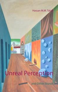 Unreal Perception - Librerie.coop