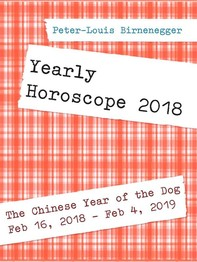 Yearly Horoscope 2018 - Librerie.coop