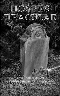 Hospes Draculae - Librerie.coop