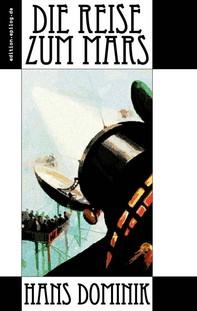 Die Reise zum Mars - Librerie.coop