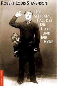 Der seltsame Fall des Dr. Jekyll und Mr. Hyde - Librerie.coop