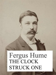 The Clock Struck one - Librerie.coop