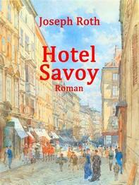 Hotel Savoy - Librerie.coop