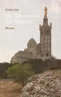 Die Geheimnisse von Marseille - Librerie.coop