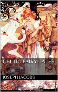 Celtic Fairy Tales - Librerie.coop